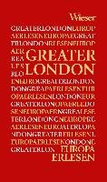 Europa Erlesen. Greater London