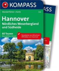 WF5100 Hannover, Nördliches Weserbergland und Südheide Kompass