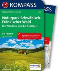 WF5300 Naturpark Schwäbisch-Fränkischer Wald Kompass