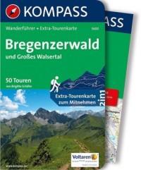 WF5600 Bregenzerwald, Grosses Walsertal Kompass