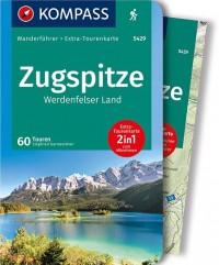 Zugspitze - Werdenfelser Land