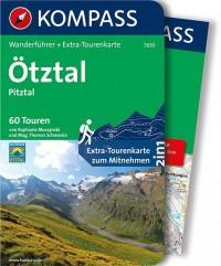 WF5630 Ötztal, Pitztal Kompass