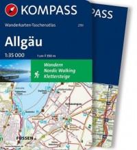 WA2751 Allgäu Kompass