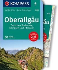 Oberallgäu, Zwischen Bodensee, Kempten und Pfronten