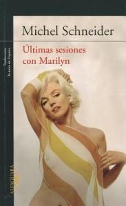 Ultimas Sesiones Con Marilyn Monroe