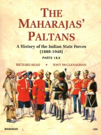 The Maharajas' Paltans