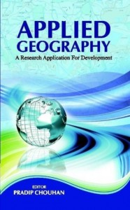 Applied Geography: A Research Application for Development