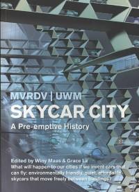 A Skycar City
