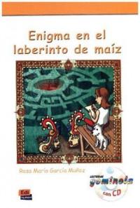SPA-ENIGMA EN EL LABERINTO DE