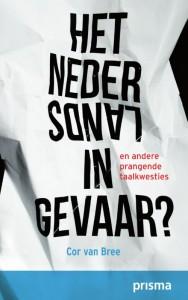 Het Nederlands in gevaar?