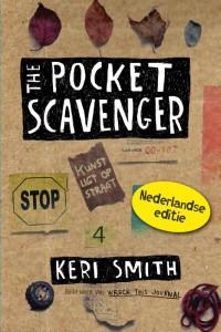 The pocket scavenger