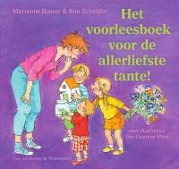 Het voorleesboek voor de allerliefste tante!