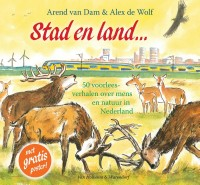 Stad en land… (met gratis poster)