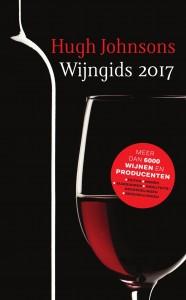 Hugh Johnsons Wijngids 2017