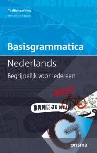 Prisma basisgrammatica Nederlands