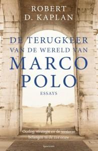 De terugkeer van de wereld van Marco Polo - essays