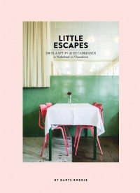 Little Escapes - By Barts Boekje