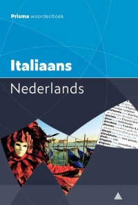 Prisma woordenboek Italiaans-Nederlands