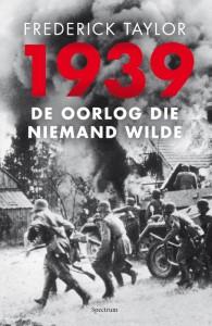 1939: De oorlog die niemand wilde