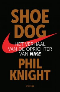 Shoe Dog: Nu leverbaar in midprice editie 9789000357598