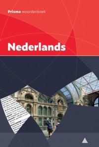 Prisma woordenboek Nederlands - Belgische uitgave