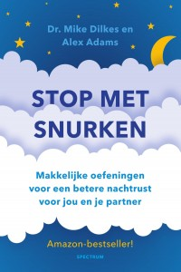 Stop met snurken