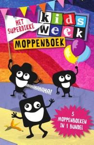 Kidsweek Het complete Kidsweek moppenboek