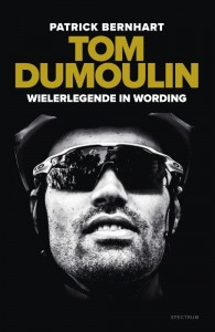 Tom Dumoulin: wielerlegende in wording