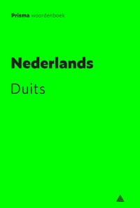 Prisma woordenboek Nederlands-Duits FLUO editie