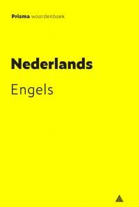 Prisma woordenboek Nederlands-Engels FLUO editie