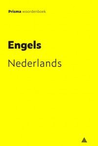 Prisma woordenboek Engels-Nederlands FLUO editie