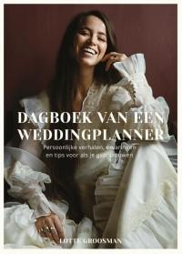Dagboek van een weddingplanner