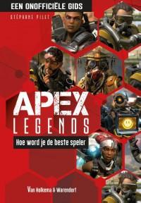 Apex Legends: hoe word je de beste speler