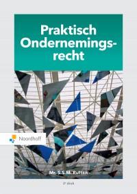 Praktisch Ondernemingsrecht (e-book)