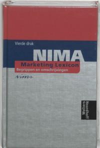 NIMA marketing lexicon