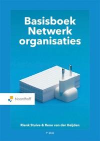Basisboek Netwerkorganisaties