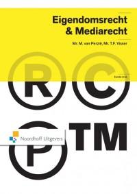 Eigendomsrecht & Mediarecht