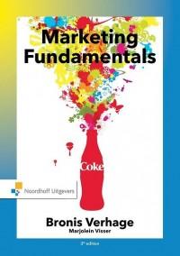 Marketing Fundamentals, An International Perspective
