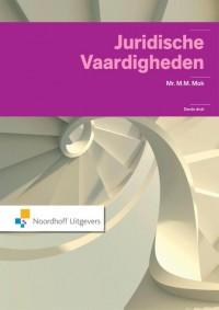 Juridische Vaardigheden (e-book)