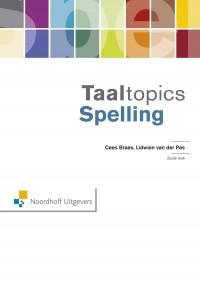 Taaltopics Spelling (e-book)