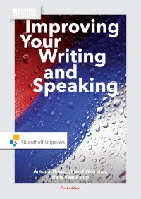 Improving your writing and speaking