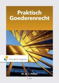 Praktisch Goederenrecht (e-book)