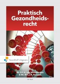 Praktisch Gezondheidsrecht (e-book)