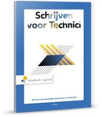 Schrijven voor technici
