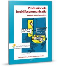 Professionele bedrijfscommunicatie