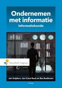Ondernemen met informatie