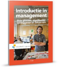 Introductie in management