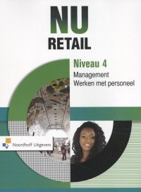 Niveau 4 management. Werken met personeel