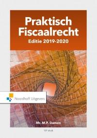 Praktisch Fiscaalrecht, Editie 2019-2020