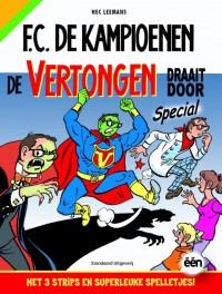 F.C. De Kampioenen Kieken!-Special